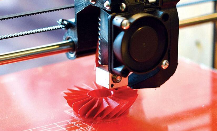 Acél öntöde Budapesten 3D nyomtatás lehetőségével!