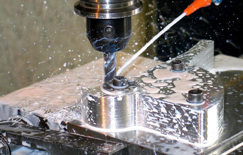 Alumínium megmunkálás és forgácsolás kedvező árakon!