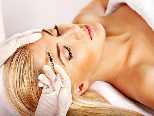 kozmetikai sebészet