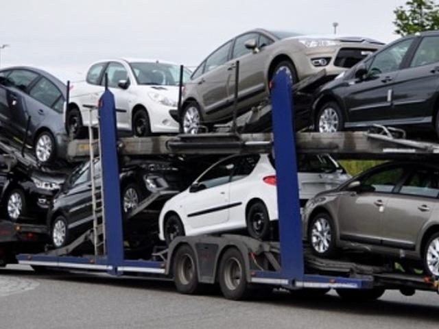 Autószállítás külföldre akár Németországba, kedvező árakon!