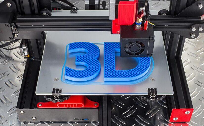3D nyomtatás, acél öntés Budapest!