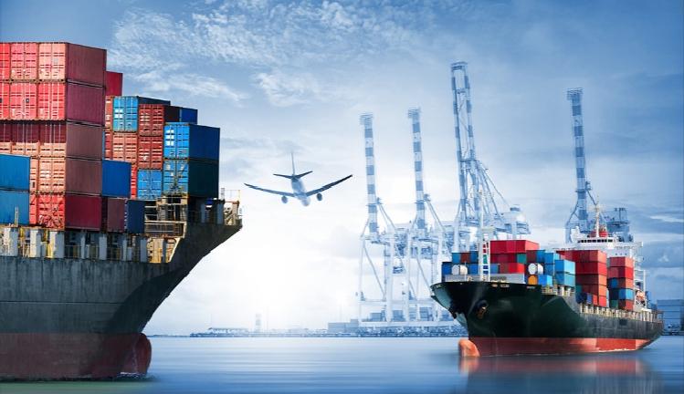 Légi és tengeri szállítmányozás kedvező árakon!