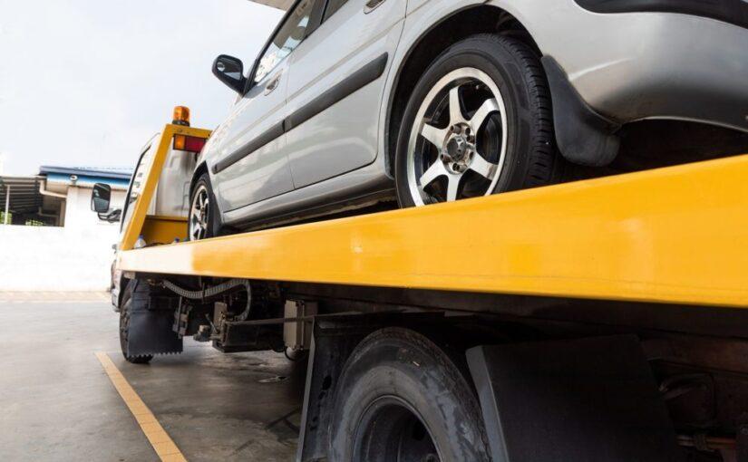 Autómentés M0-ás és M4-es autópályán kedvező árak mellett!