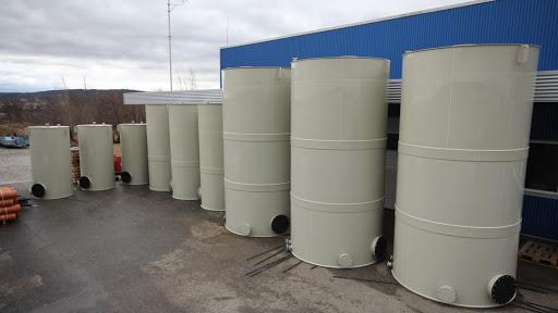 Egyedi berendezések és műanyag tartályok gyártása kedvező árakon!