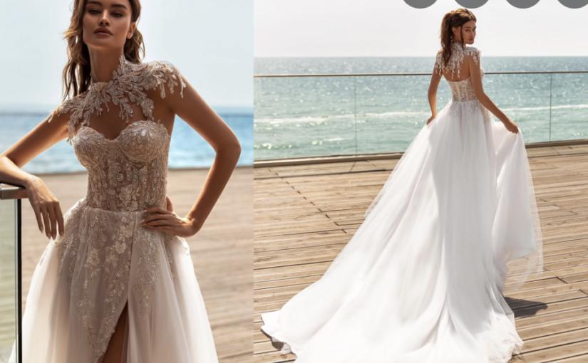 esküvői ruha bérlés